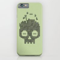 Dead Boy iPhone 6 Slim Case