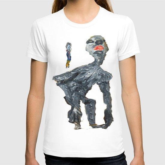 nature T-shirt