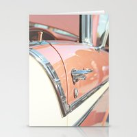 Bel-Air Stationery Cards