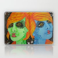Out Of This World 1  Laptop & iPad Skin