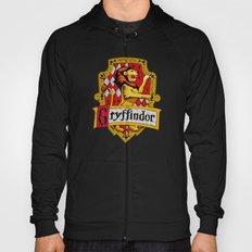 Gryffindor team flag iPhone 4 4s 5 5c, ipod, ipad, pillow case, tshirt and mugs Hoody