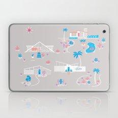 Desert Mid-Century Modern Laptop & iPad Skin