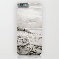{ sand, surf, sun } iPhone 6 Slim Case