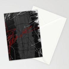 Random #1 Stationery Cards