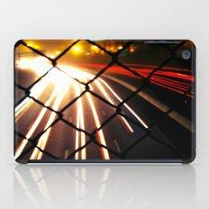 Streaming Light iPad Case