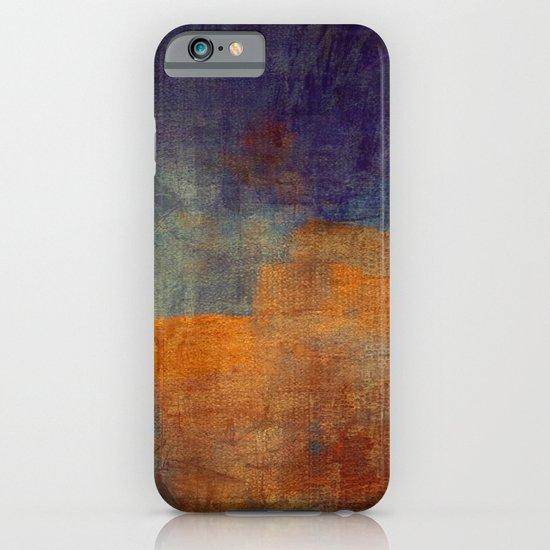 El Encuentro de las Aguas iPhone & iPod Case