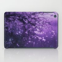 CATCH A FALLING STAR iPad Case