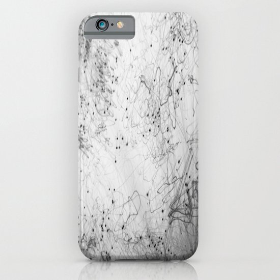 Under the Microscope iPhone & iPod Case