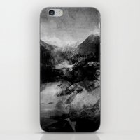 Broken Ground iPhone & iPod Skin