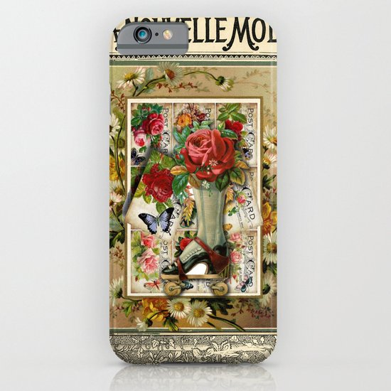 Life is for Living iPhone & iPod Case