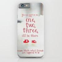 Bruno Mars iPhone 6 Slim Case