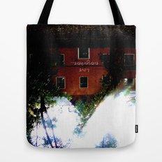 Love everywhere Tote Bag