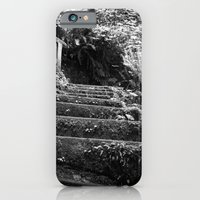 The Woodland Stair iPhone 6 Slim Case