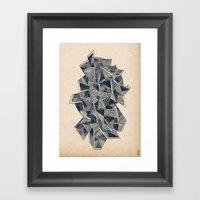 - Bipertale - Framed Art Print