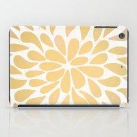 Petal Burst #6 iPad Case