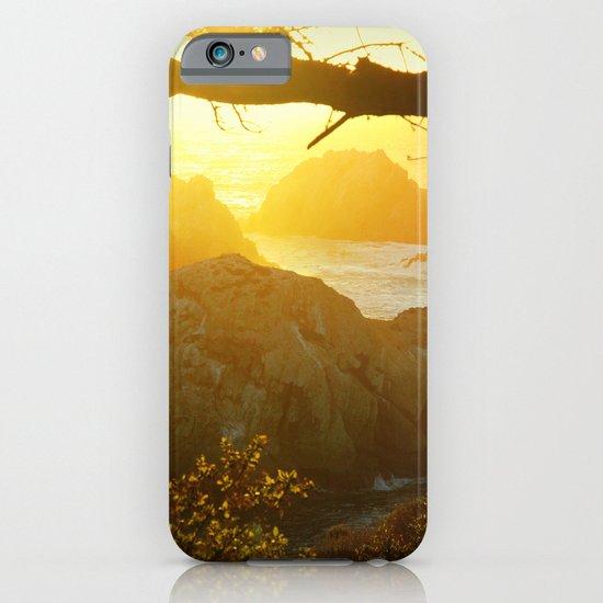 everlasting impression iPhone & iPod Case