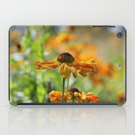 iPad Case featuring September Glow by Astrid Ewing
