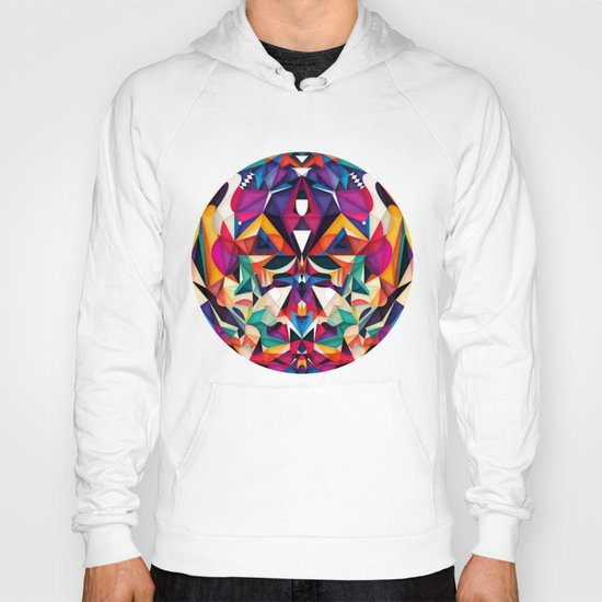Emotion in Motion Hoody