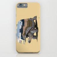 Pimp My Ride (Colour) iPhone 6 Slim Case