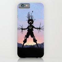 Groot Kid iPhone 6 Slim Case
