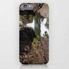 White River Falls iPhone 6 Slim Case