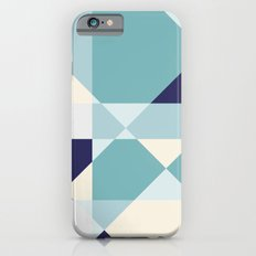 BlueMix Collection 1 Slim Case iPhone 6s