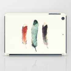 Feathers iPad Case