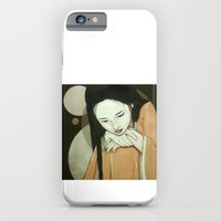 I will wait for you iPhone 6 Slim Case