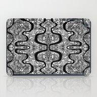 iPad Case featuring Mayan by Datavis/pwowk