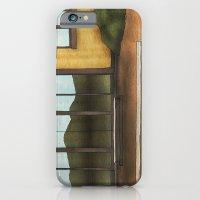 Pool iPhone 6 Slim Case
