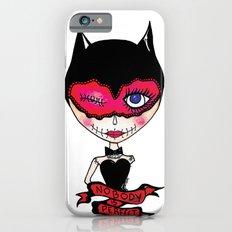 Nobody is perfect Slim Case iPhone 6s