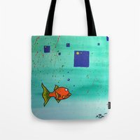 Old Skool I Tote Bag