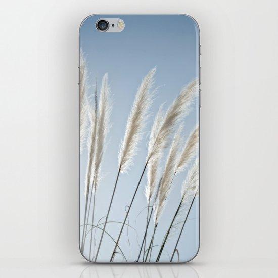 Pens iPhone & iPod Skin
