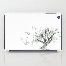 TREE iPad Case