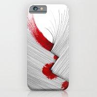 Impact (white version) iPhone 6 Slim Case