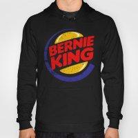 Bernie King Hoody
