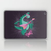 Denver the Last Dinosaur Laptop & iPad Skin