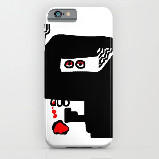 The Hangover iPhone & iPod Case