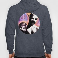 Keepers of the Underworld Hoody