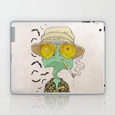 Rango Duke Laptop & iPad Skin