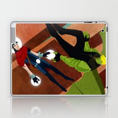 Hulk/Wicc Fan Fic (Only Real) Laptop & iPad Skin
