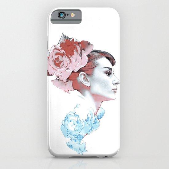 Audrey II iPhone & iPod Case