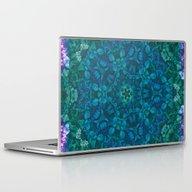 Sea Of Leaves Laptop & iPad Skin