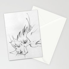 Cat-boy Stationery Cards