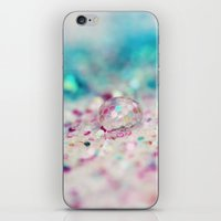 Candy Coated iPhone & iPod Skin