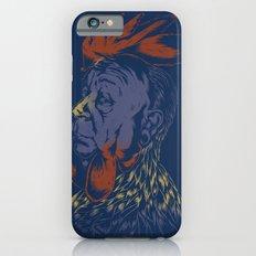Hitch-Cock! iPhone 6s Slim Case