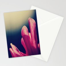 moody pink. Stationery Cards
