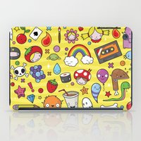 Everything is going to be OK #1 iPad Case