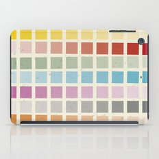 Color up your life iPad Case