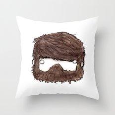 Glog Throw Pillow